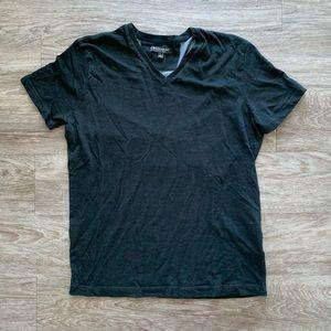 Banana Republic Luxury Touch V-neck T-shirt